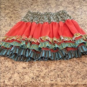 Matilda Jane skirt